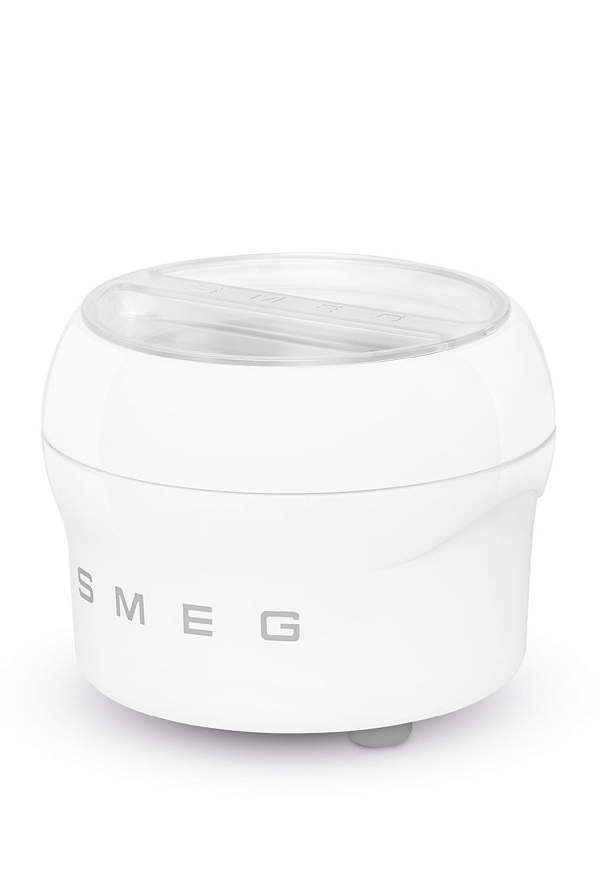 SMEG Dondurma Şerbet Ve Dondurulmuş Yoğurt Hazırlamak İçin Aksesuar Smıc01 1