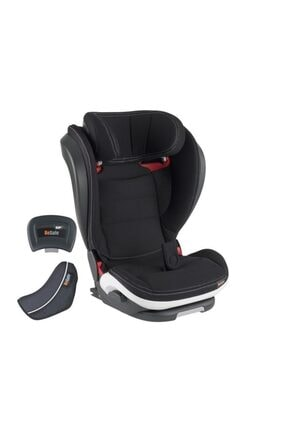 Besafe Black Car Interior Izi Flex Fix I-size 15-36 kg Isofixli Oto Koltuğu