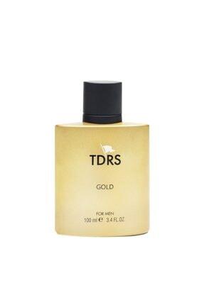 Tudors Gold 100 Ml Erkek Parfüm