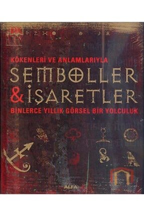 Alfa Yayıncılık Semboller & Işaretler