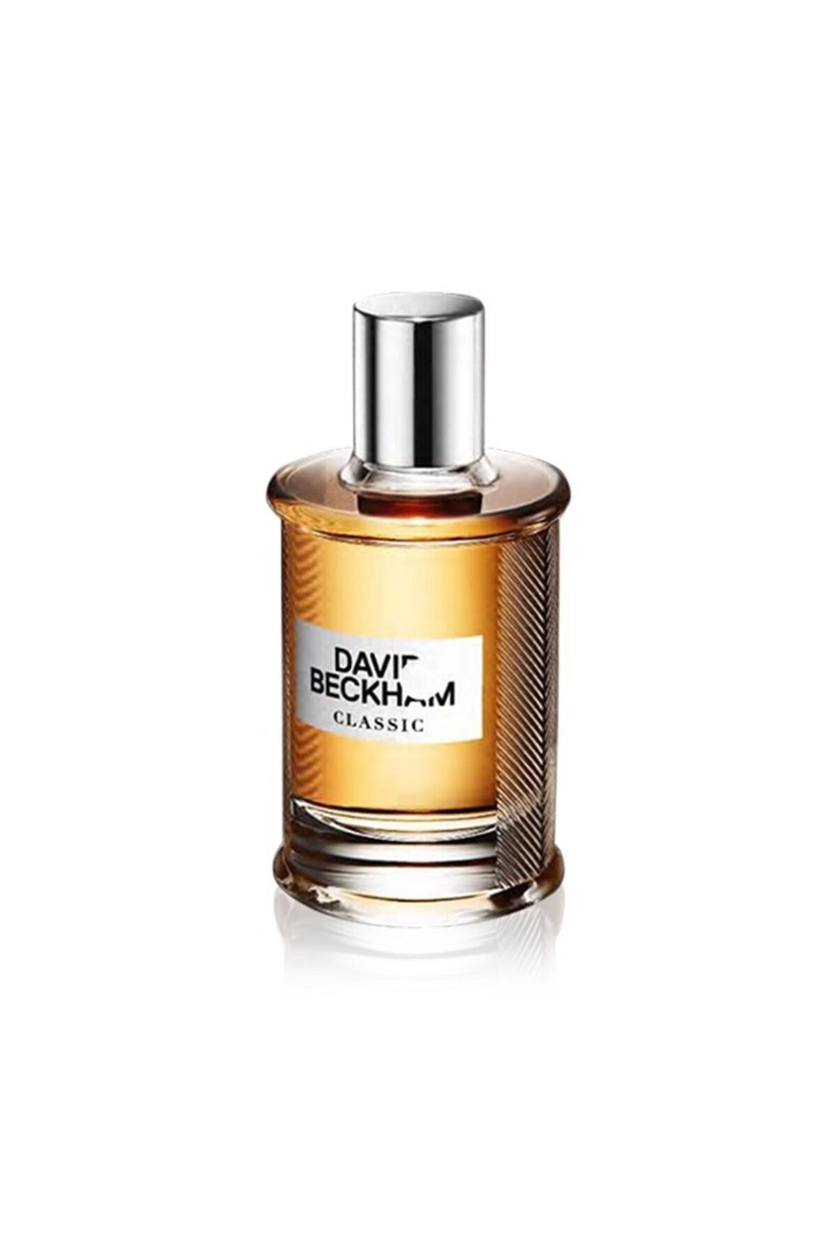 David Beckham Classic Edt 90 ml Erkek Parfüm 3607346571071 1
