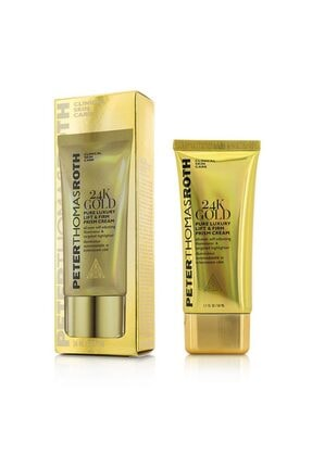 PETER THOMAS ROTH Yüz Kremi - 24K Pure Luxury Lift & Firm Prism Cream 50 ml 670367004623