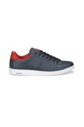 U.S. Polo Assn. Unisex Lacivert  Franco 9pr Sneaker Ayakkabı