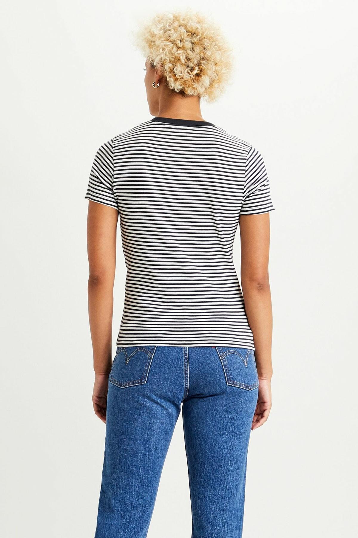 Levi's Kadın T-Shirt 37697-0005 2