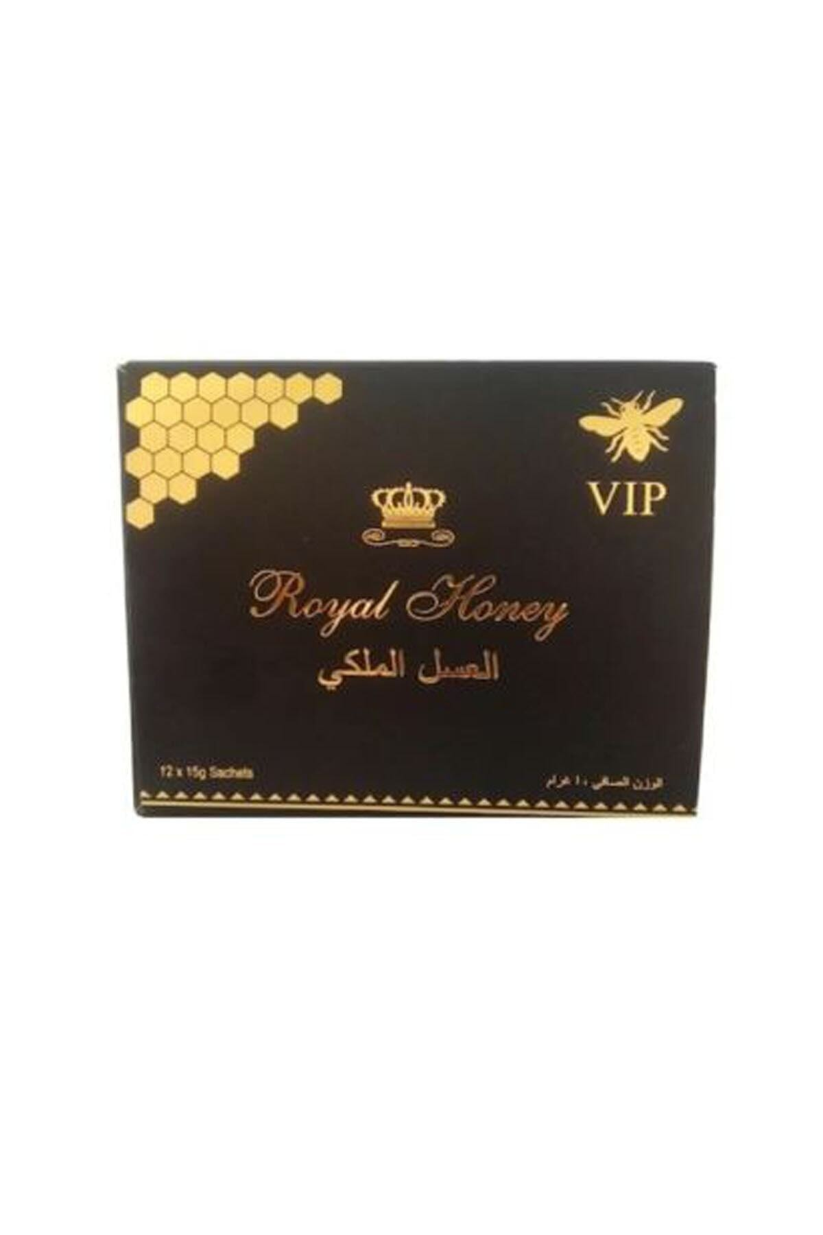 Royal Honey Wonderful Honey 12 Li Paket Ballı Bitkisel Ürün 1