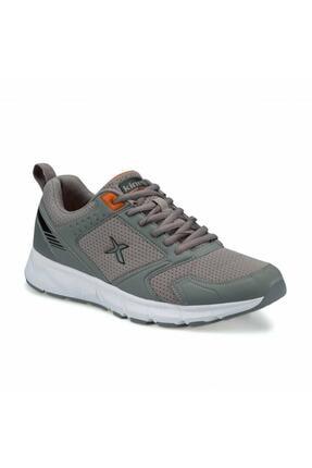 Kinetix GIBSON Gri Erkek Koşu Ayakkabısı 100502375