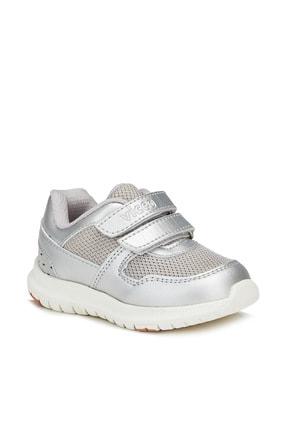 Vicco Solo Kız Ilk Adım Gümüş Spor Ayakkabı
