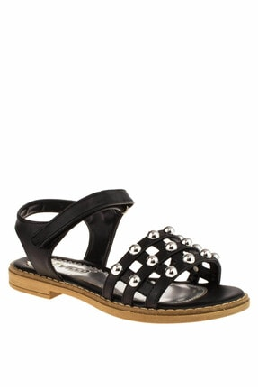 Vicco Siyah Çocuk Sandalet 211 921.18Y596F