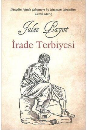 Flipper Yayıncılık Irade Terbiyesi Jules Payot