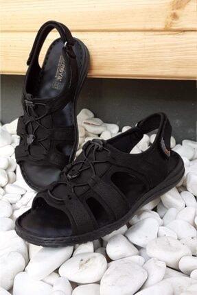 Muya 98022 Masaj Taban Erkek Sandalet Ayakkabı