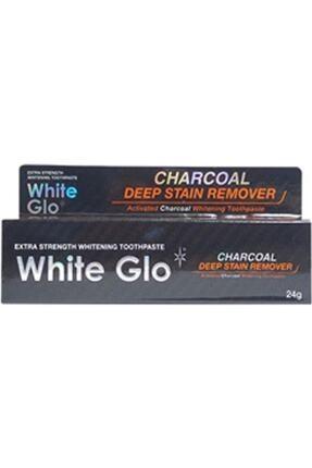 White Glo Aktif Kömürlü Diş Macunu 16 ml