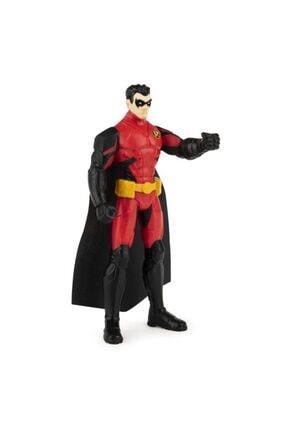 Batman Aksiyon Figür 15 Cm 08683 Robin