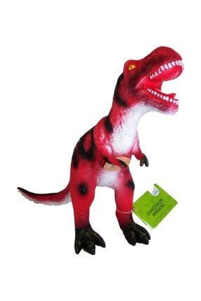 CAN OYUNCAK Dinozor Et Sesli Dinosaur Animal Figür 50 Cm