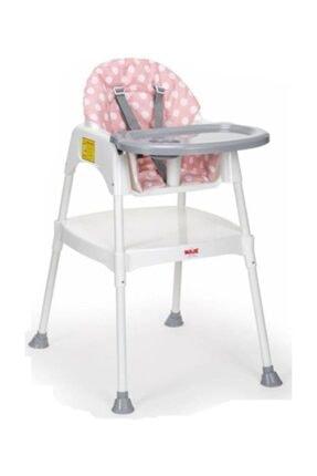 Moje Mama Sandalyesi Pembe