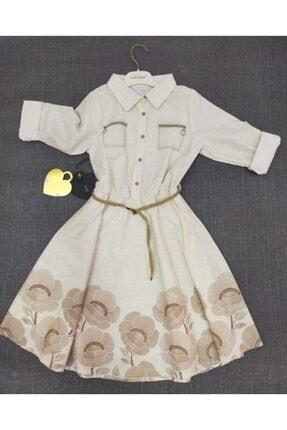 Moonstar Kız Çocuk 4323 Elbise