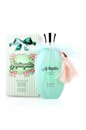 Ixora Munequita Edp 100 ml Kadın Parfümü 8680136649889