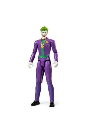 Batman Joker Tech 30cm Figür 6063093