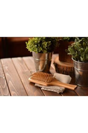 Bambum Menger - Saç Fırçası