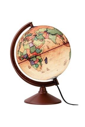 SmartFox Gürbüz Işıklı Antik Küre / Dünya Küresi 26 cm 44261