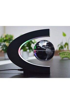 Technoi Dekoratif Manyetik Sihirli Dünya Küresi Havada Duran Sihirli Dünya Haritası