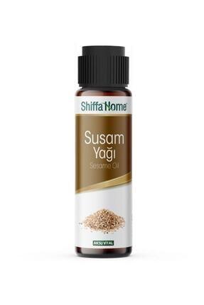 Aksu Vital Shiffa Home Susam Yağı 50 ml