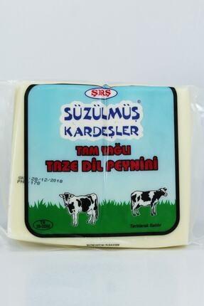 Süzülmüş Kardeşler Taze Dil Peyniri 350 gr