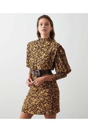 İpekyol Çiçek Desen Elbise