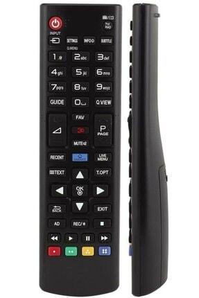 LG Kısa Bütün Modellerine Uyumlu Lcd Led Tv Televizyon Akıllı Kumandası Kısa
