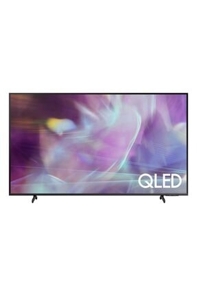 "Samsung 50Q60A 50"" 127 Ekran Uydu Alıcılı 4K Ultra HD Smart QLED TV"