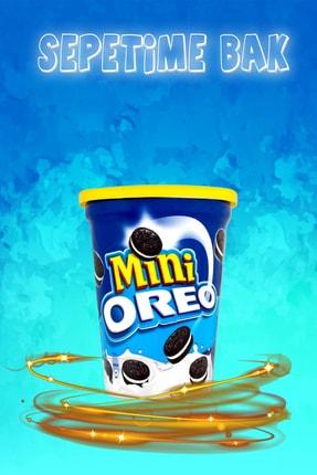 Oreo Mini Bisküvi Bardak 115 Gr