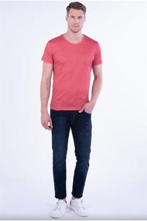 Efor Erkek Mercan Spor T-shirt