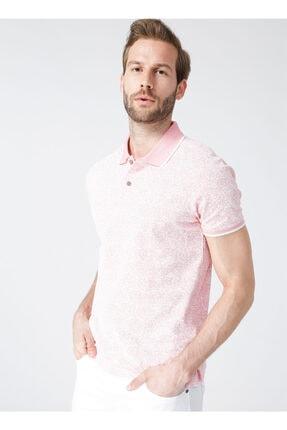 Pierre Cardin Erkek T-shirt 3xl Kırmızı
