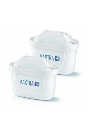 BRITA Maxtra + Plus Ikili Su Arıtma Sürahi Filtresi-Brita Türkiye Garantili