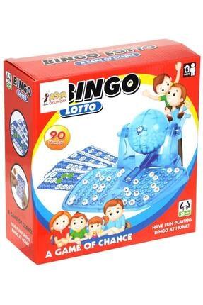 Asya Oyuncak 18663-hg8809a Bingo