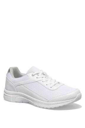 Butigo Davon 1fx Beyaz Kadın Spor Ayakkabı
