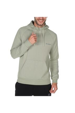 Columbia Csc Basic Hz Hoodie Erkek Sweatshirt