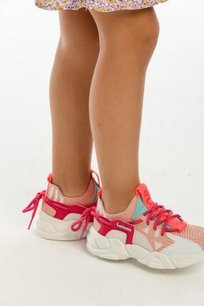 LETOON Çocuk Triko Spor Ayakkabı