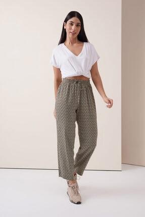 Gusto Ev Giyimi Pantolon - Mint