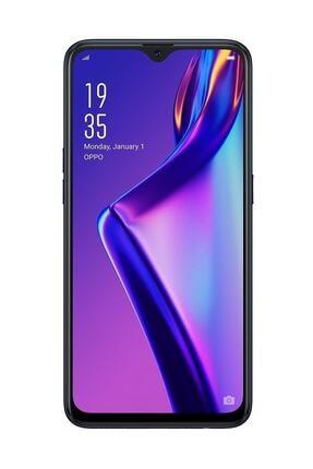OPPO A12 32GB Siyah Cep Telefonu (Oppo Türkiye Garantili)