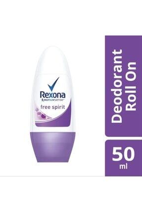 Rexona Kadın Free Spirit Deodorant Rolon 50 Ml