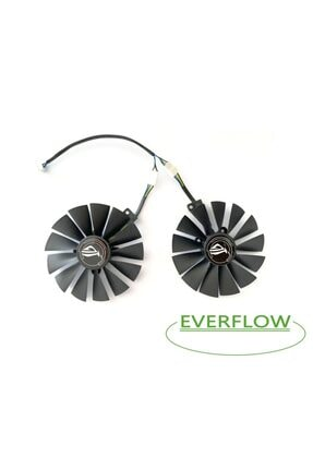 Everflow Asus Geforce Gtx1060 Dual Oc Gddr5 6gb 192bit Nvıdıa Dx12 Fan