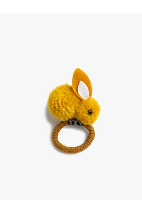 Koton Tavşanlı Lastik Toka