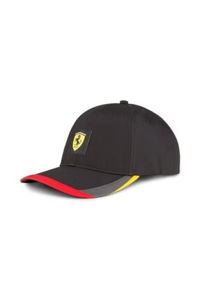 Puma Scuderia Ferrari Sportswear Statement Şapka