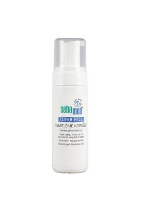 Sebamed Clear Face Temizleme Köpüğü 150 ml