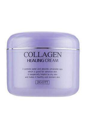 Jigott Hidrolize Collagen , Sıkılaştırıcı, Onarıcı, Yaşlanma Karşıtı Gece Kremi