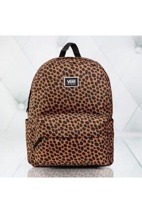 Vans Wm Old Skool H20 Backpack Wmn Kadın Siyah Sırt Çantası Vn0a5ı13z0f1