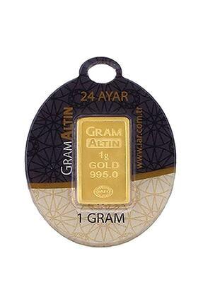 Tuğrul Kuyumculuk 1 Gram 24 Ayar Gram Altın