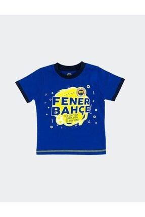 Fenerbahçe Logo Tshirt