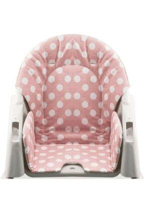 Moje Mama Sandalyesi Kılıfı - Pembe