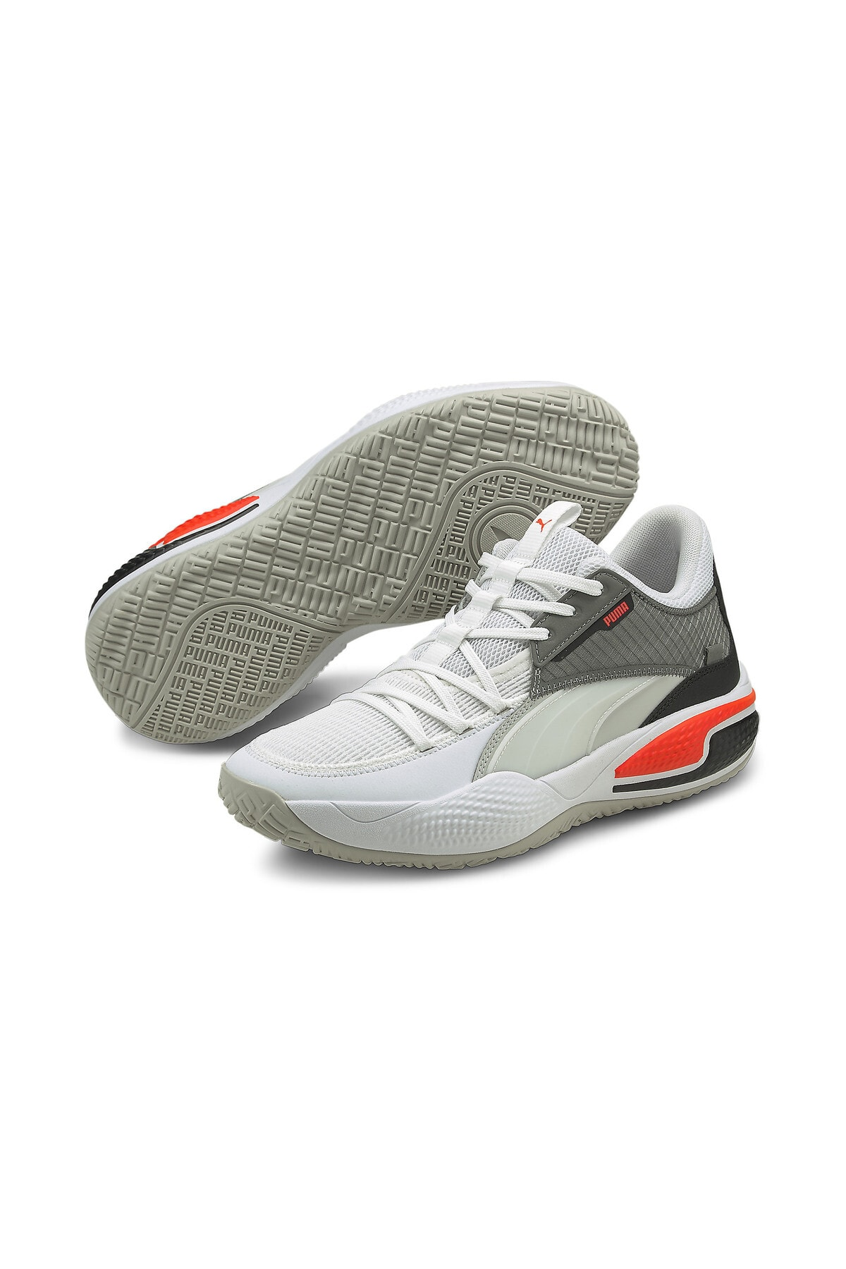 Puma COURT RIDER Basketbol Ayakkabı